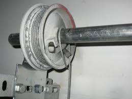 Garage Door Cables Kitchener