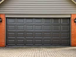 Sectional Garage Door Kitchener